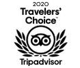Tripadvisor - Travellers Awards 2020 - Kordas restaurant
